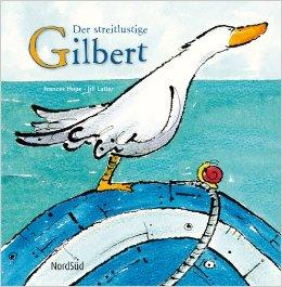 Buchpaten Gilbert