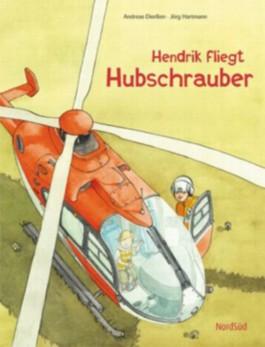 Buchpaten Hendrik
