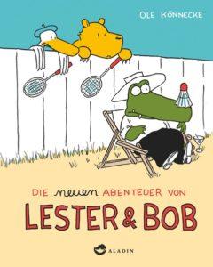 Titel-Lester-Bob-OleKoennecke